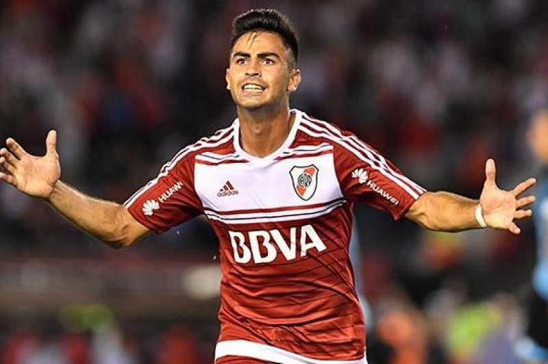 Pity Martinez pode custar até 16 milhões de euros ao Sporting