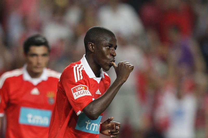 Ramires no Benfica