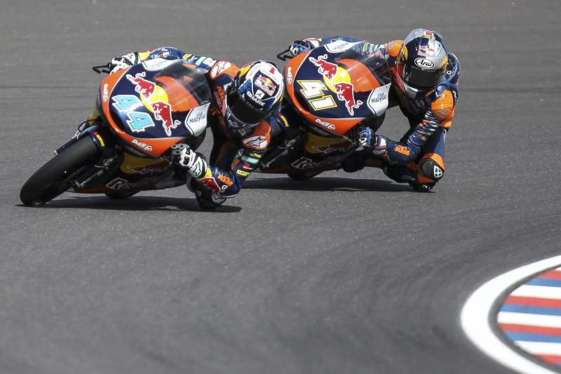 Argentinian Motorcycling Grand Prix
