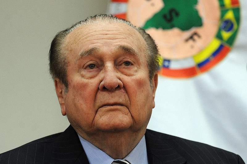 Ex-presidente da Conmebol diz-se à disposição da justiça paraguaia