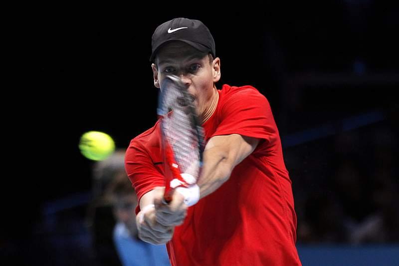 David Ferrer vs Tomas Berdych