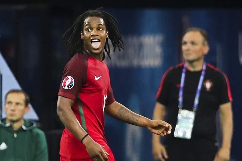 Euro 2016: quarter final - Poland vs Portugal