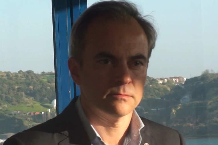 Patrick Morais