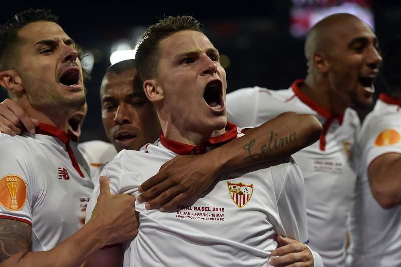 Liverpool - Sevilha