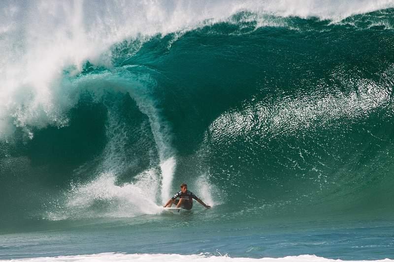 Surf: Jack Freestone
