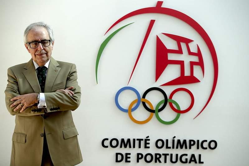 José Manuel Constantino, em entrevista à LUSA