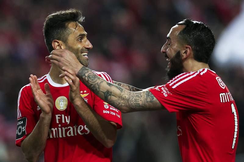 SL Benfica vs SC Braga