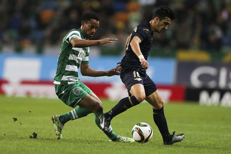 Moreirense e Sporting encerram 30ª jornada