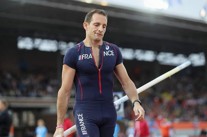 Athletics European Championships 2016
