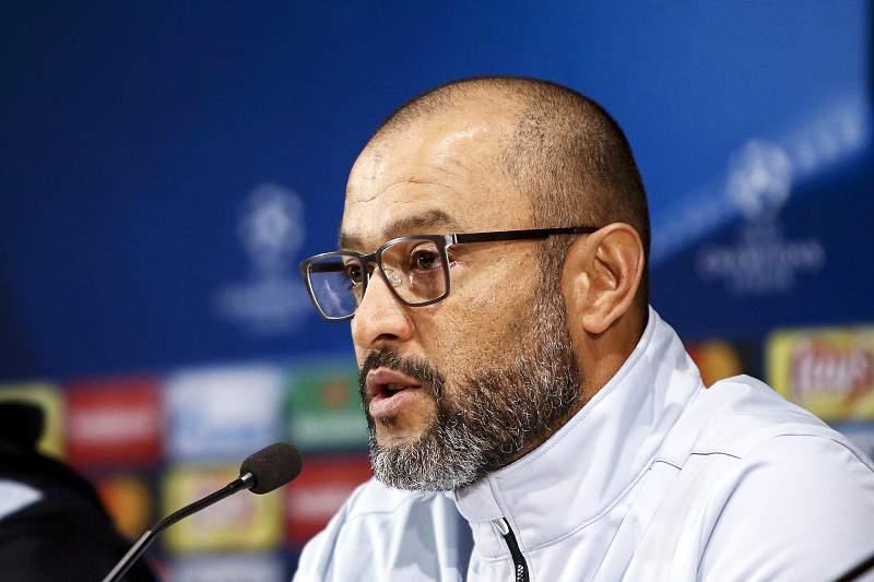 FC Porto press conference