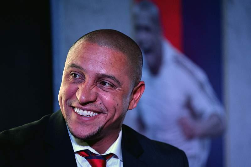 """Roberto Carlos: """"Ronaldo mudou o seu estilo de jogo mas continua a ser importantíssimo"""""""