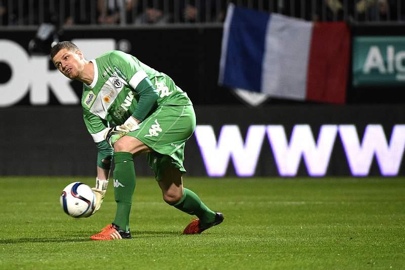 Butelle está de saída do Angers