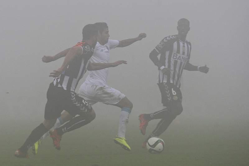 Nacional vs FC Porto