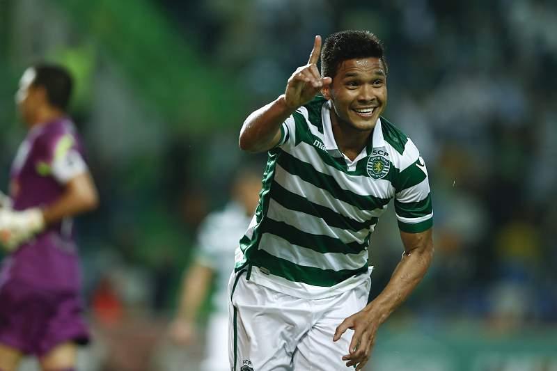 Sporting Lisbon vs Vitoria de Guimaraes