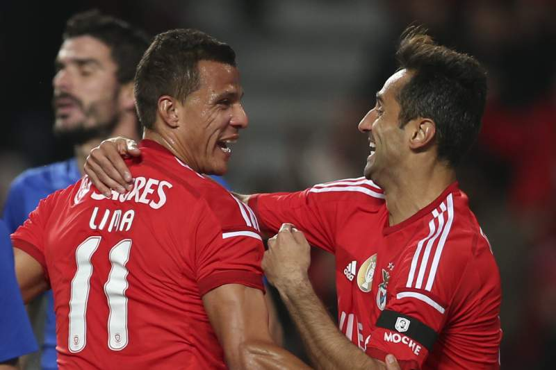 Lima Benfica