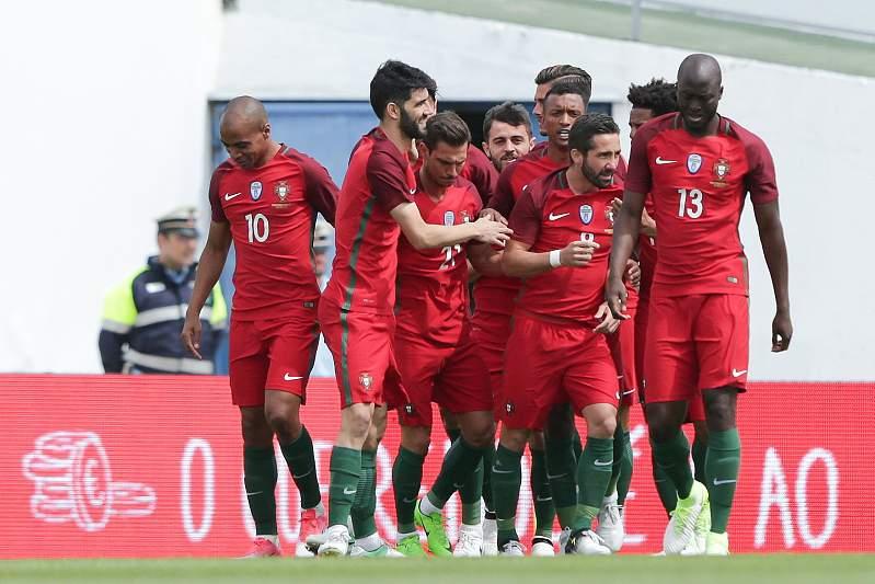 Portugal 3-0 Chipre