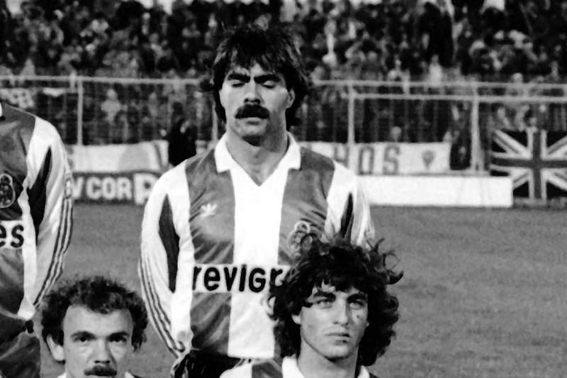 Eduardo Luís considera André André um jogado 'à Porto'