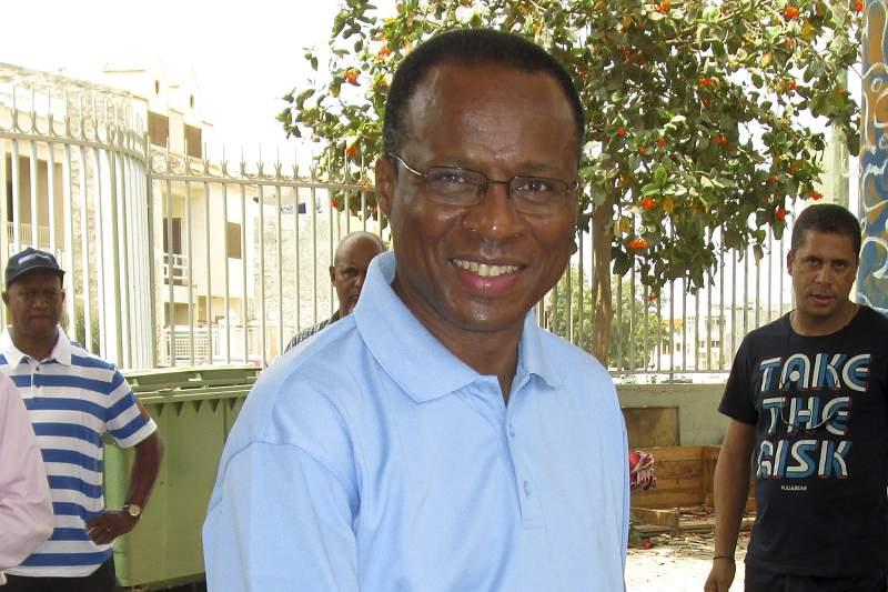 Eleições Cabo Verde