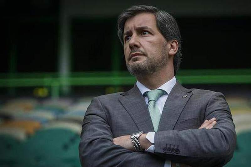 Bruno de Carvalho quer confrontar presidente do Arouca