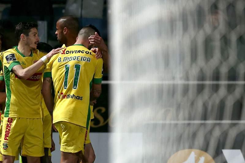 Paços de Ferreira vs Sporting de Braga