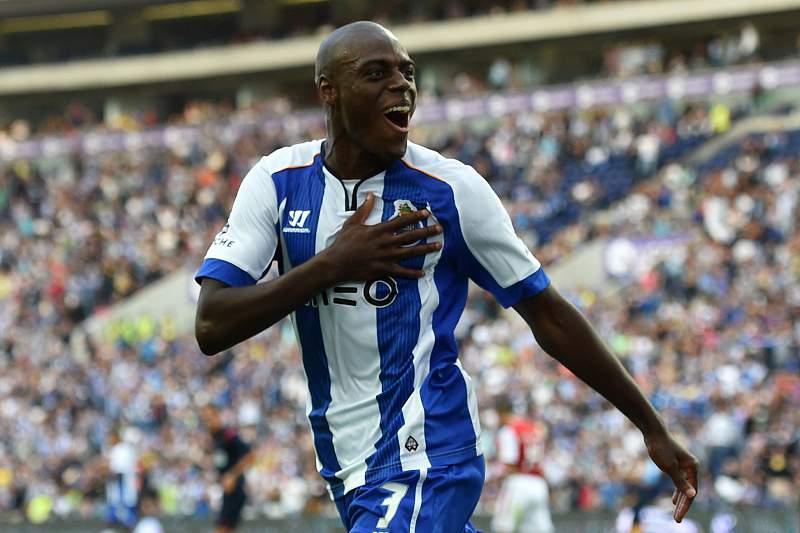 Bruno Martins Indi deverá ocupar o lugar de Marcano no eixo defensido do FC Porto