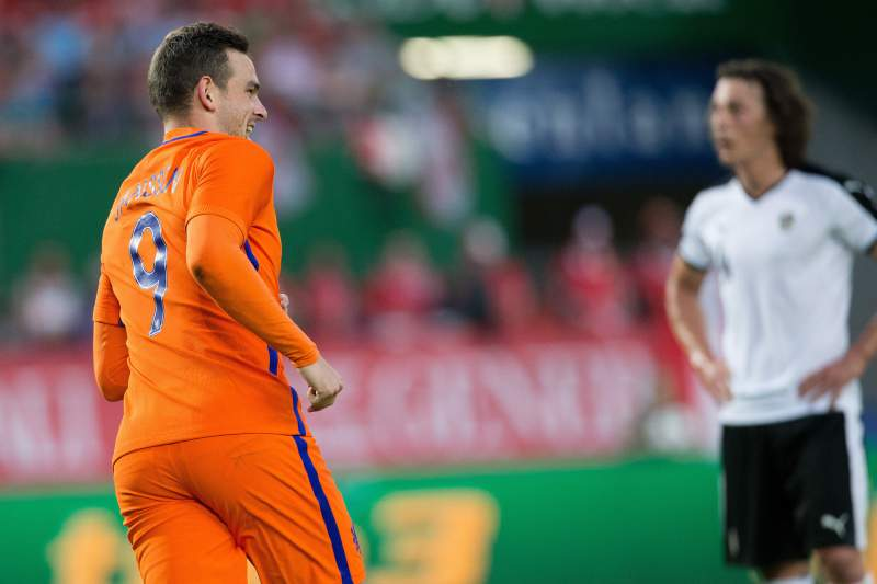 Tottenham contrata avançado holandês Vincent Janssen ao AZ Alkmaar