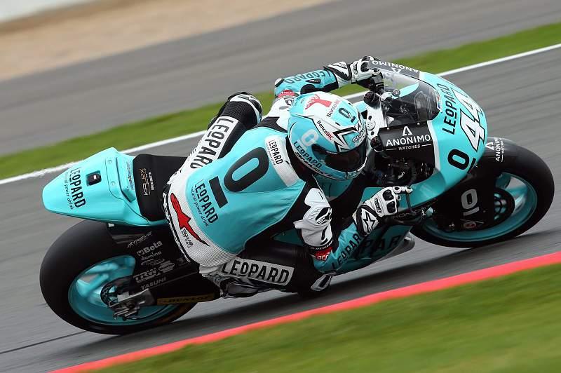 2016 British Motorcycling Grand Prix
