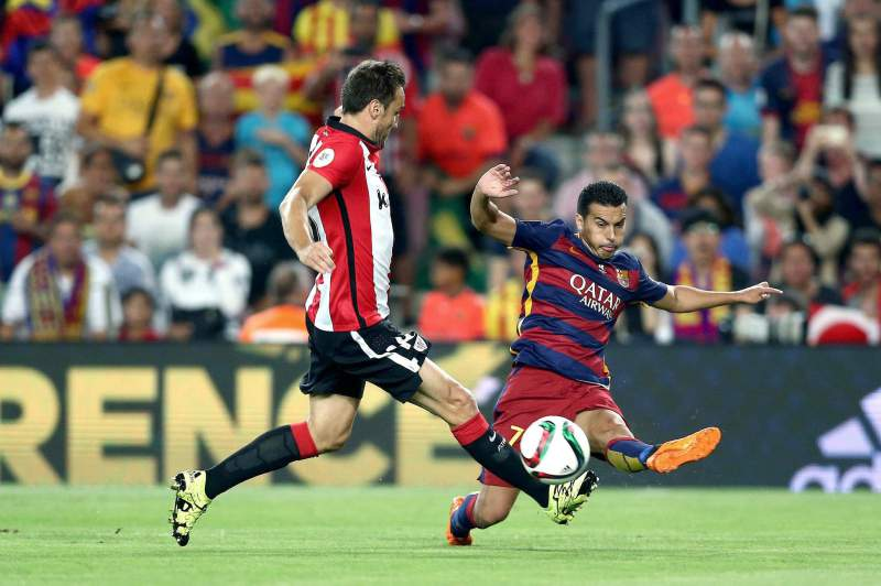 Barcelona - Athletic Bilbau