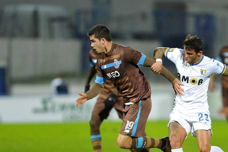 Famalicão vs FC Porto