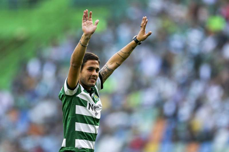 Meli confirma que vai deixar o Sporting