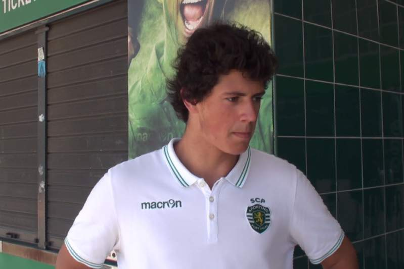 Vídeo: Adeptos sportinguistas confiantes para a próxima temporada