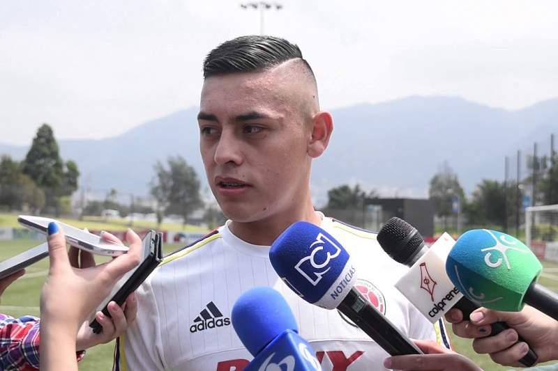Santiago Barrero