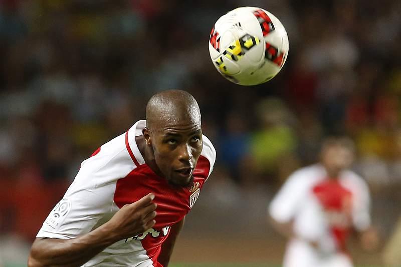 Djibril Sidibé (Mónaco)