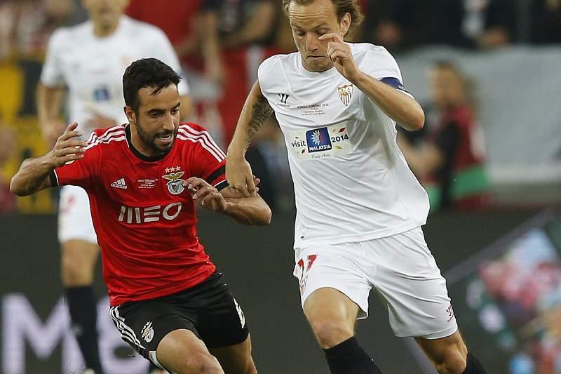 Sevilla FC vs SL Benfica Final da Liga Europa