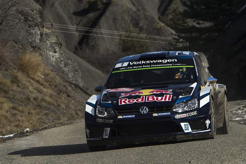 Sébastien Ogier (Volkswagen)