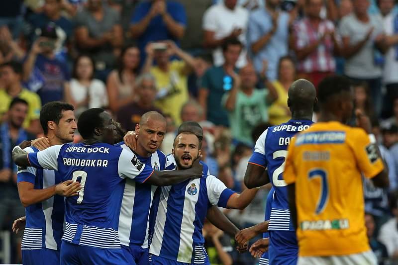 FC Porto vs Estoril