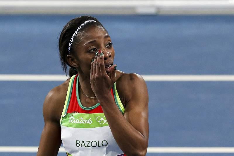 Lorene Bazolo