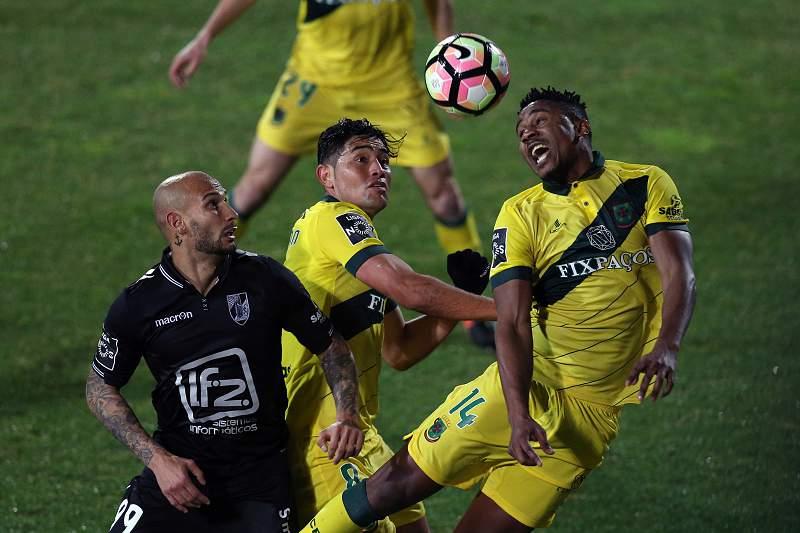 Paços de Ferreira vs Vitória de Guimarães
