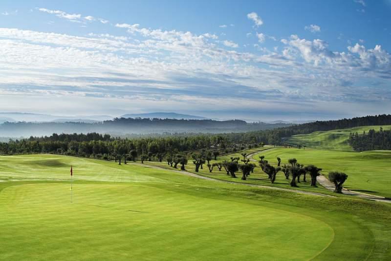 Guardian Bom Sucesso Golf