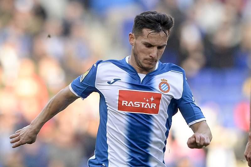 Pablo Piatti sofreu uma fratura no osso temporal direito