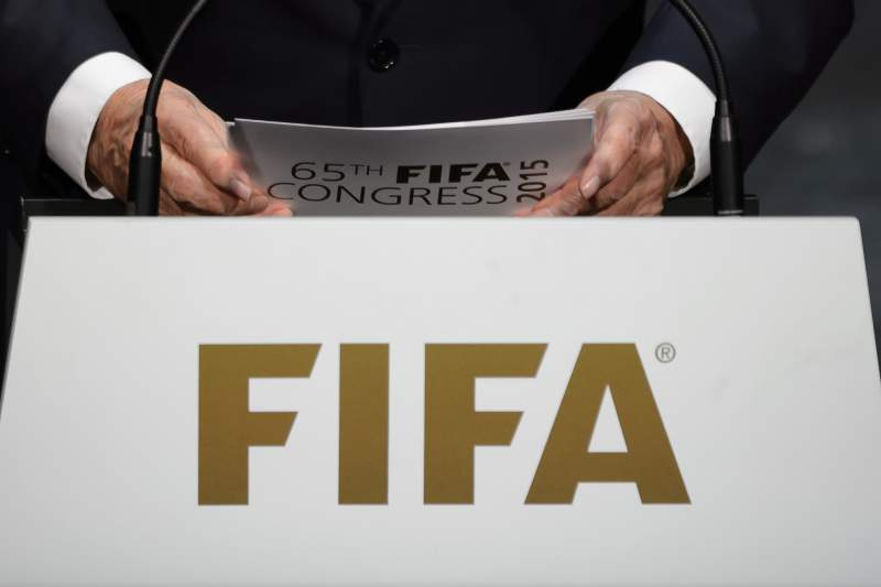 congresso da FIFA