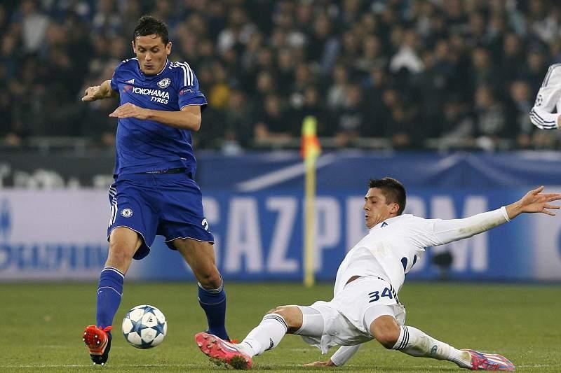Dinamo Kiev - Chelsea
