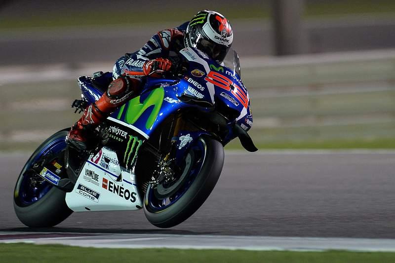 Motorcycling Grand Prix of Qatar