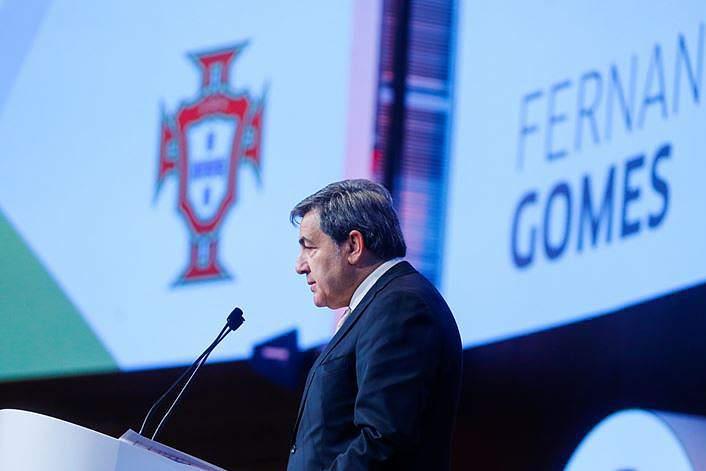 Fernando Gomes: