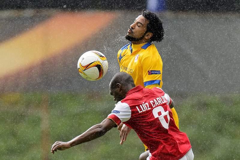 Sp. Braga vs Sion