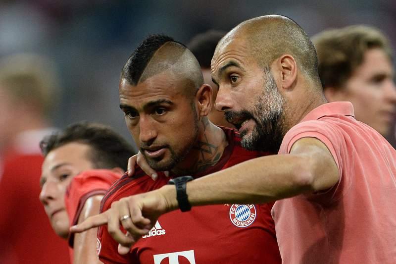 Audi Cup - Bayern Munich vs Real Madrid