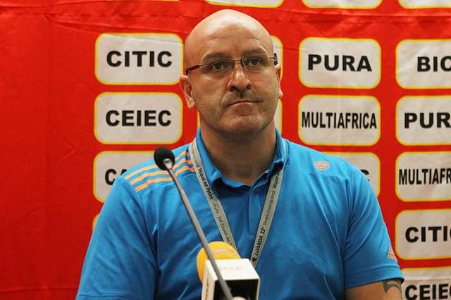 Fernando Fallé