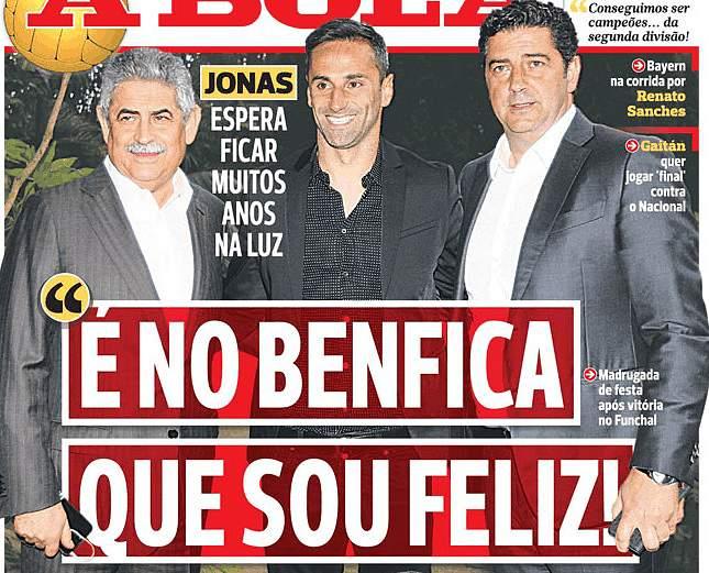 Revista de Imprensa - 10/05