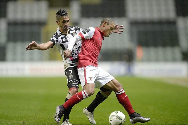 Boavista vs Braga