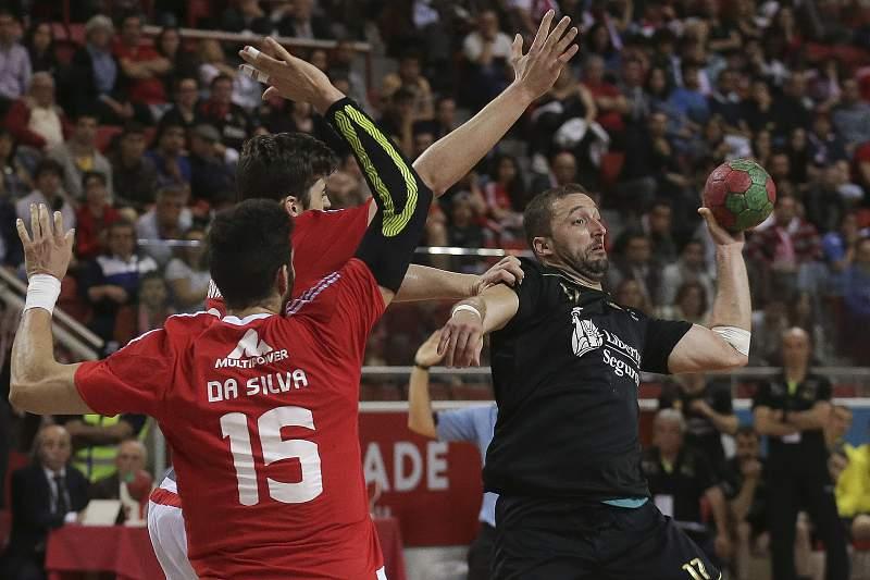 Benfica vs ABC